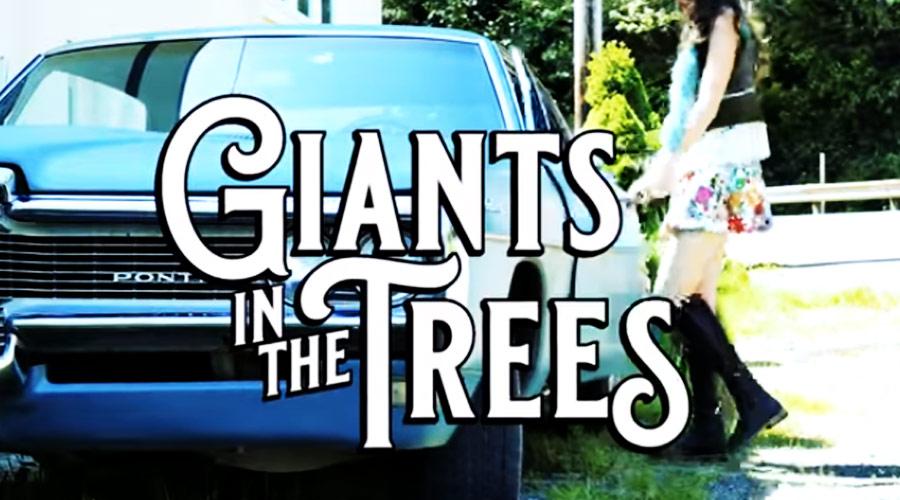 Veja novo clipe do Giants In The Trees, banda de Krist Novoselic, do Nirvana