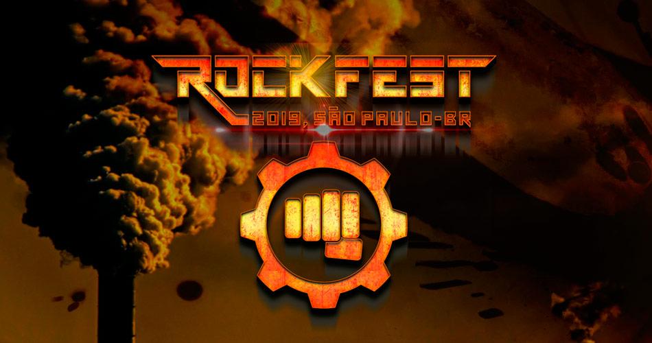 Rockfest traz para São Paulo Scorpions, Whitesnake, Megadeth e Europe