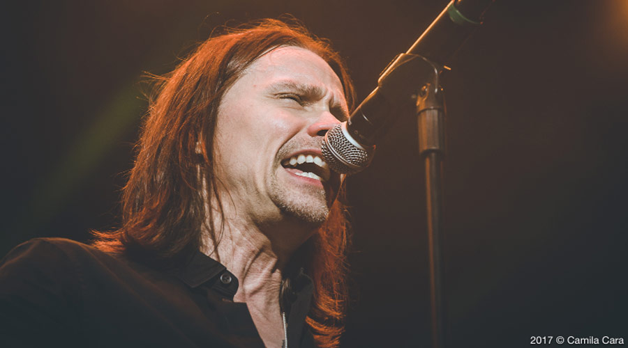 "Ouça nova música do Alter Bridge: ""Wouldn't You Rather"""