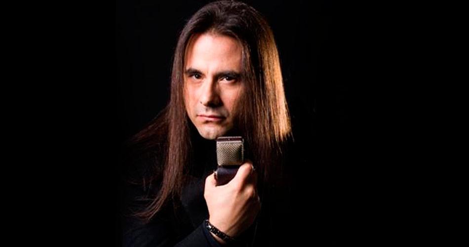 Wikimetal apresenta programa em homenagem a Andre Matos na 89 A Rádio Rock