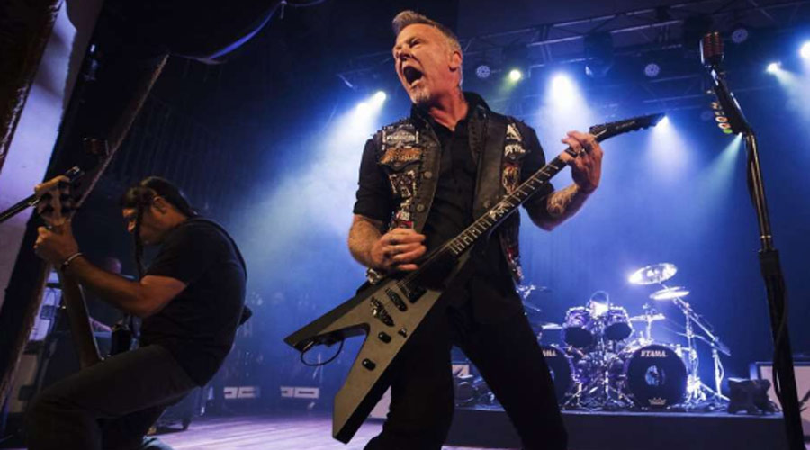 Rumores apontam para shows do Metallica na América do Sul em 2020