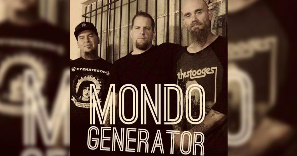 Mondo Generator confirma cinco datas no Brasil em novembro