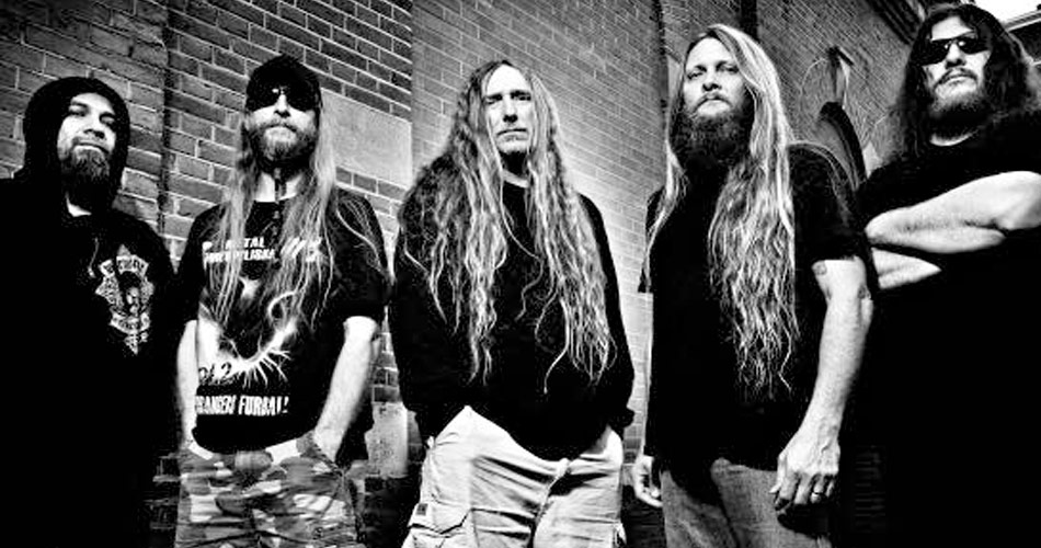 "Ouça novo single do Obituary: ""A Dying World"""