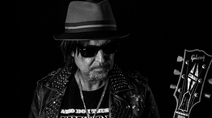 Phil Campbell, guitarrista do Motörhead, anuncia álbum solo
