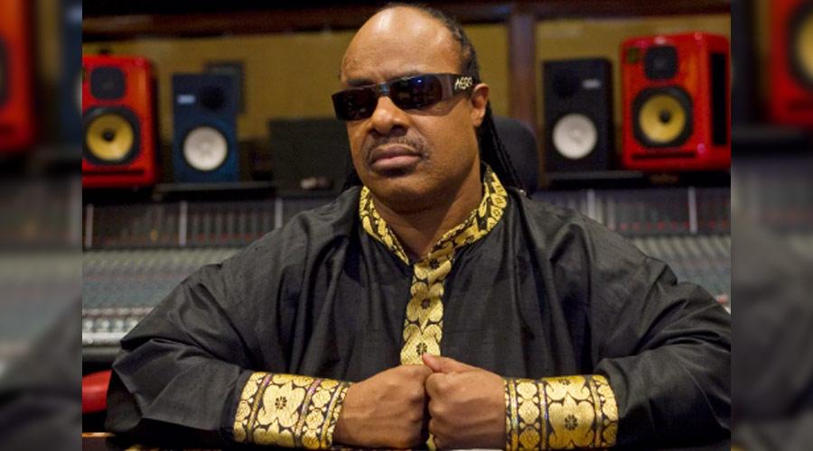Stevie Wonder anuncia que será submetido a um transplante de rim