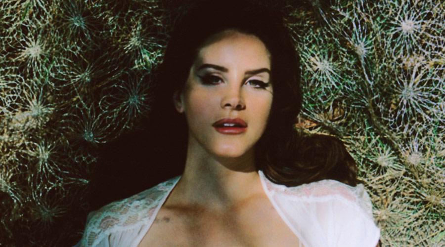 """Lana Del Rey libera audição da íntegra de """"Looking for America"""""""