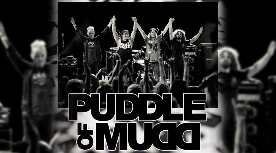 Puddle Of Mudd lança clipe de sua primeira música inédita em uma década