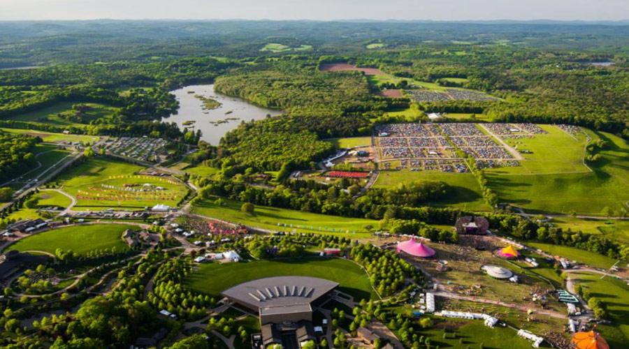 Fazenda onde ocorreu o Woodstock tem acesso restrito para aniversário de 50 anos do festival