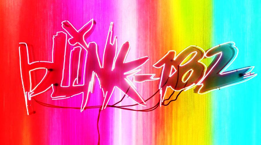 "Blink-182 lança novo álbum! Ouça ""Nine"" na íntegra"
