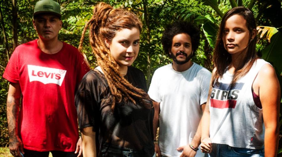 Destaque do Rock in Rio, Canto Cego lança novo álbum de brasilidades