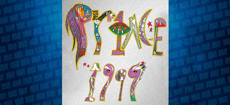 """Prince: álbum """"1999"""" ganha relançamento com 35 músicas inéditas e DVD com apresentação antológica"""