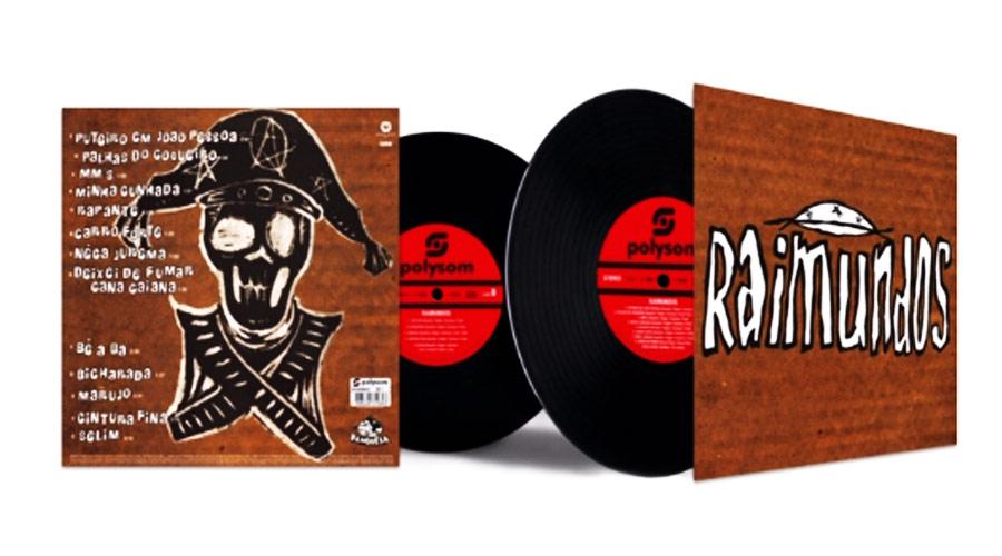 Raimundos: álbum de estreia completa 26 anos