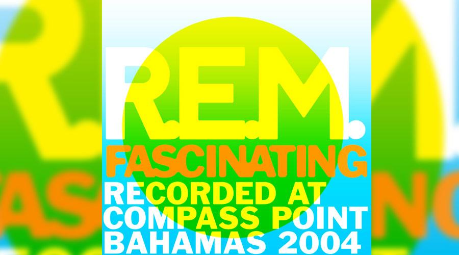 R.E.M. libera música inédita em benefício das vítimas do Furação Dorian nas Bahamas