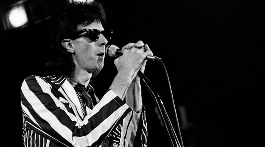 Morre Ric Ocasek, vocalista do The Cars