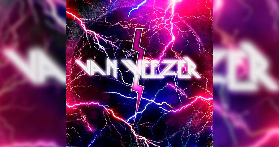 Weezer anuncia lançamento de um álbum de metal! Confira clipe do primeiro single