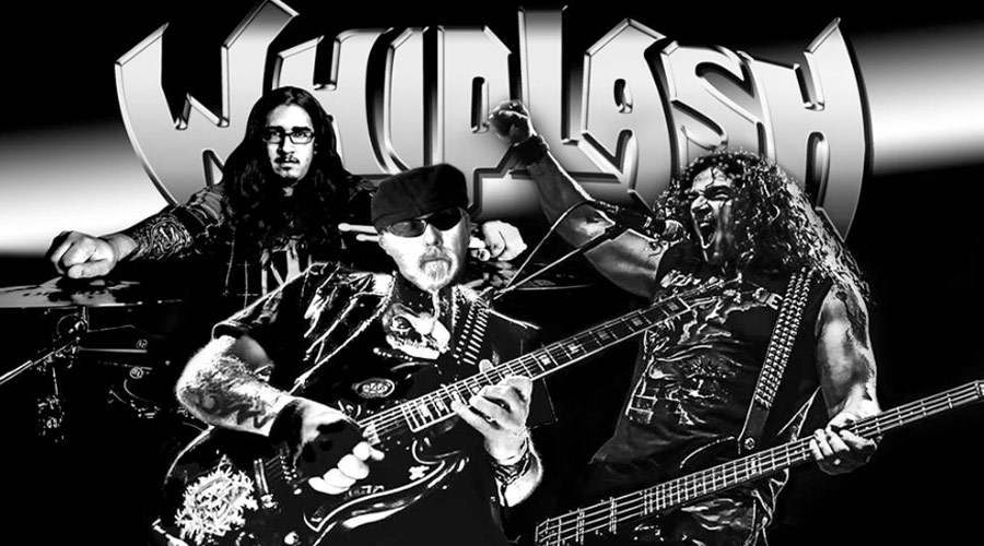 Guaru Metal Fest traz o thrash metal do Whiplash ao Brasil
