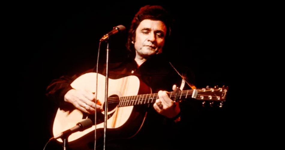 Veja primeiro trailer de documentário sobre Johnny Cash