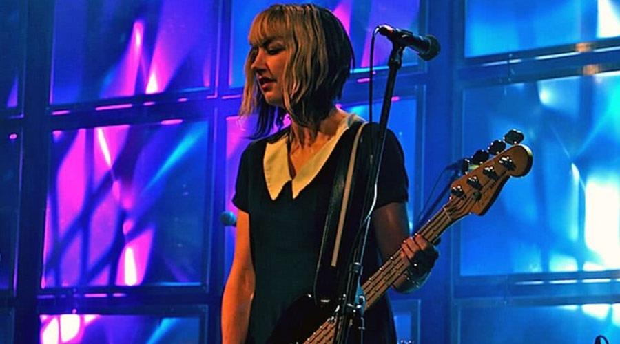 Kim Shattuck, vocalista dos Muffs, morre aos 56 anos