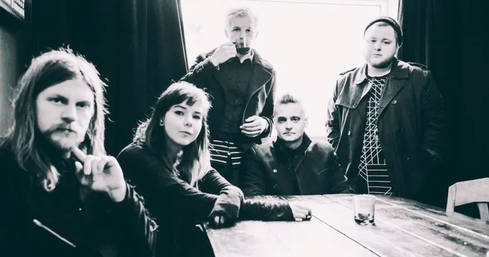 "Of Monsters and Men libera clipe de ""Wild Roses"""