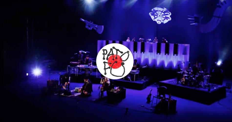 """Pato Fu homenageia Sting e lança """"Every Breath You Take"""" em """"versão de brinquedo"""""""