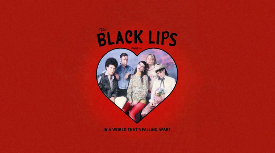 "Black Lips anuncia novo álbum! Ouça o single ""Gentleman"""