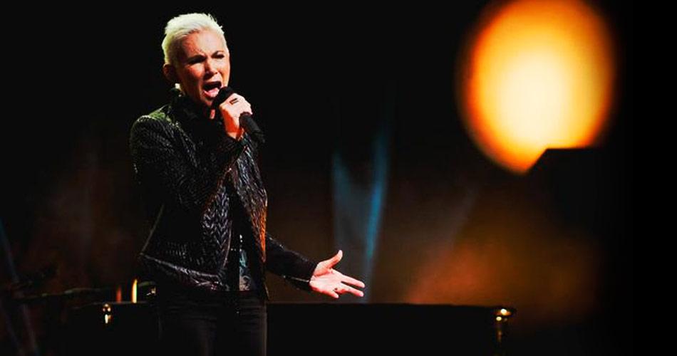 Marie Fredriksson, do Roxette, morre aos 61 anos