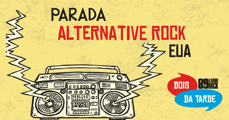 Parada Alternative Rock EUA