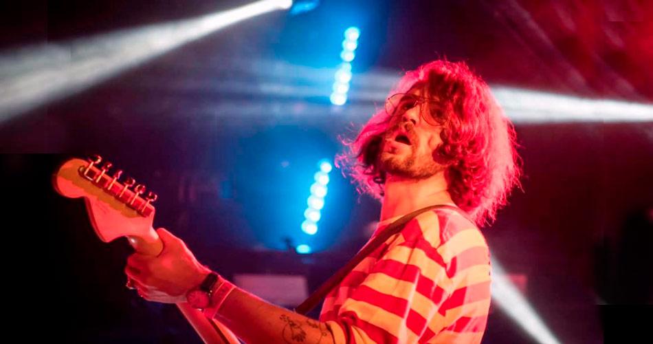 """Fontaines D.C., sensação da nova onda punk britânica, estreia clipe de """"Liberty Belle"""""""