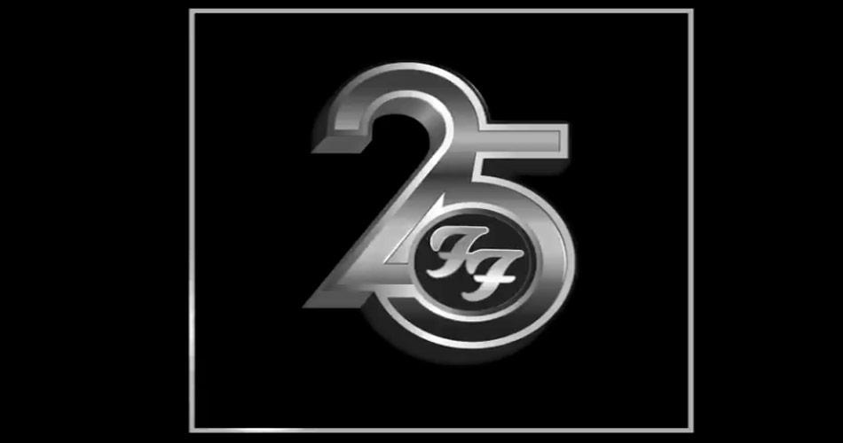 "Foo Fighters promete ""algo muito louco"" para este ano"