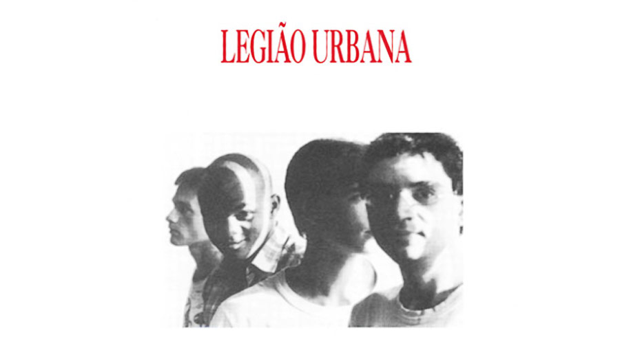 Os 35 anos do álbum de estreia da Legião Urbana