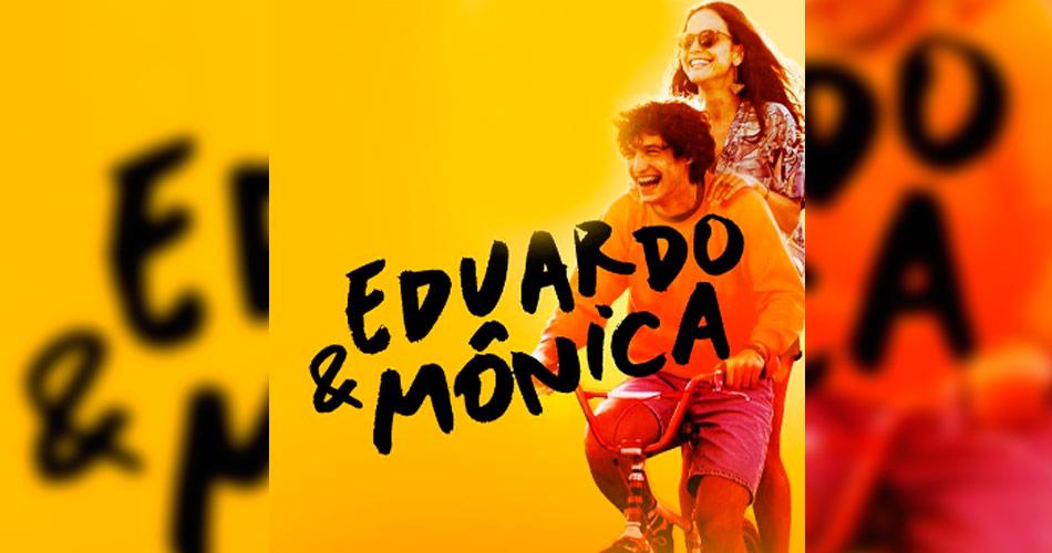 """Filme """"Eduardo e Mônica"""" ganha data para estrear nos cinemas"""