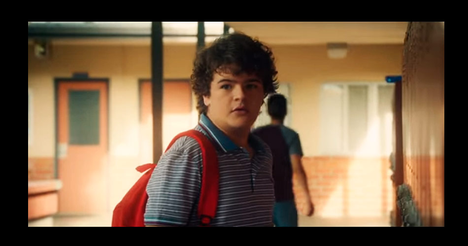"Novo clipe do Green Day conta com Gaten Matarazzo, da série ""Stranger Things"""