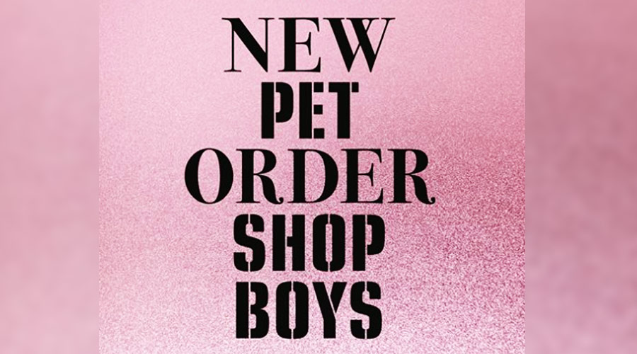Turnê de New Order e Pet Shop Boys é adiada para 2021