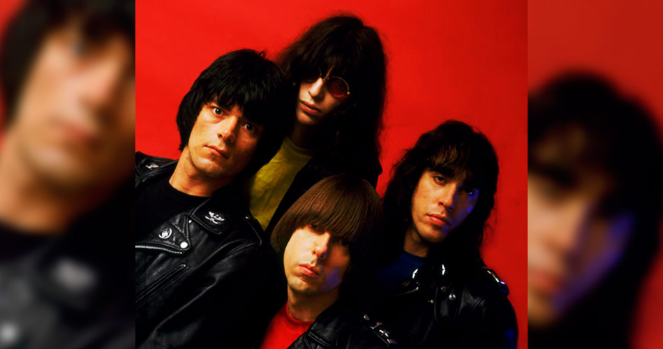 "Álbum ""End Of The Century"", dos Ramones, completa 40 anos"
