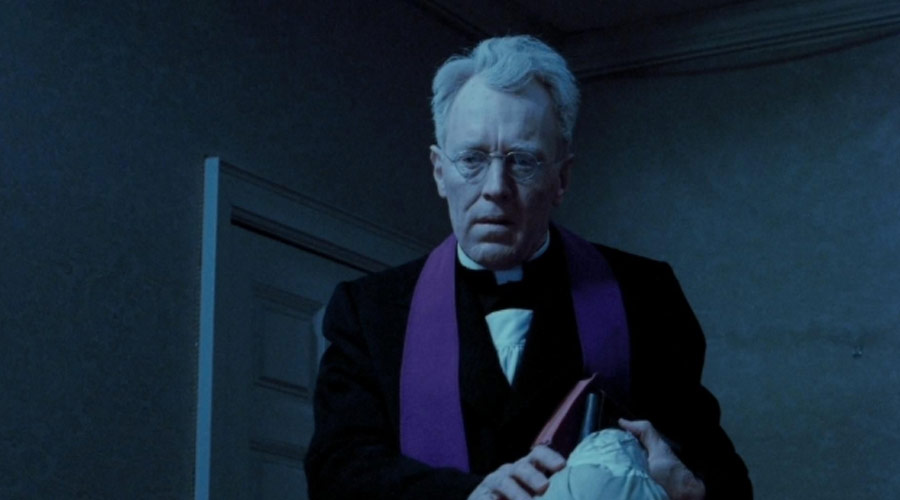 "Max von Sydow, ator de ""O Exorcista"" e ""Game Of Thrones"", morre aos 90 anos"