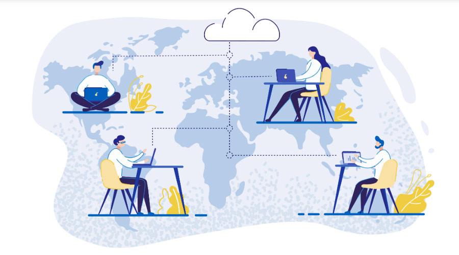 Trabalho remoto: Bitrix24 oferece serviço gratuito para ajudar empresas durante a pandemia
