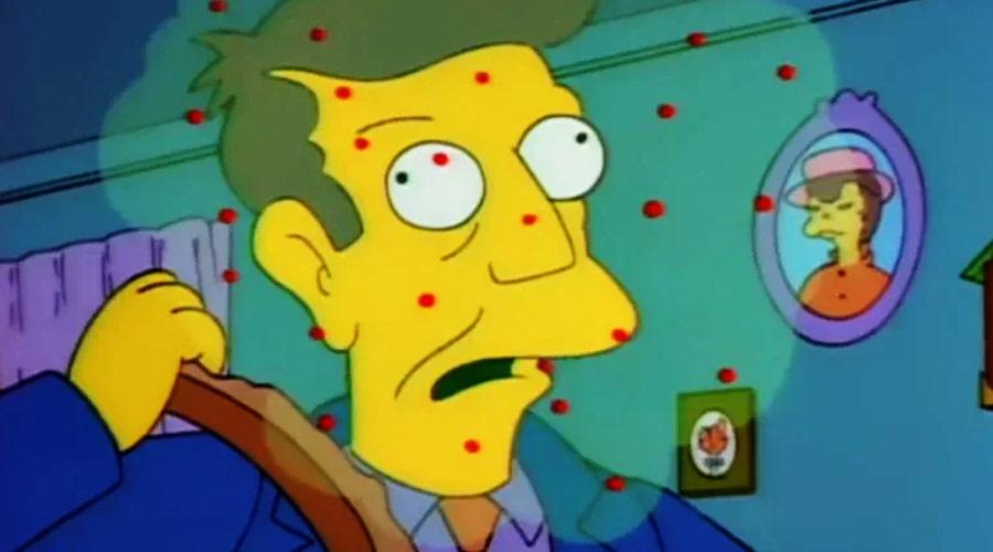 "Roteirista desmente que ""Os Simpsons"" previram a pandemia de coronavírus"