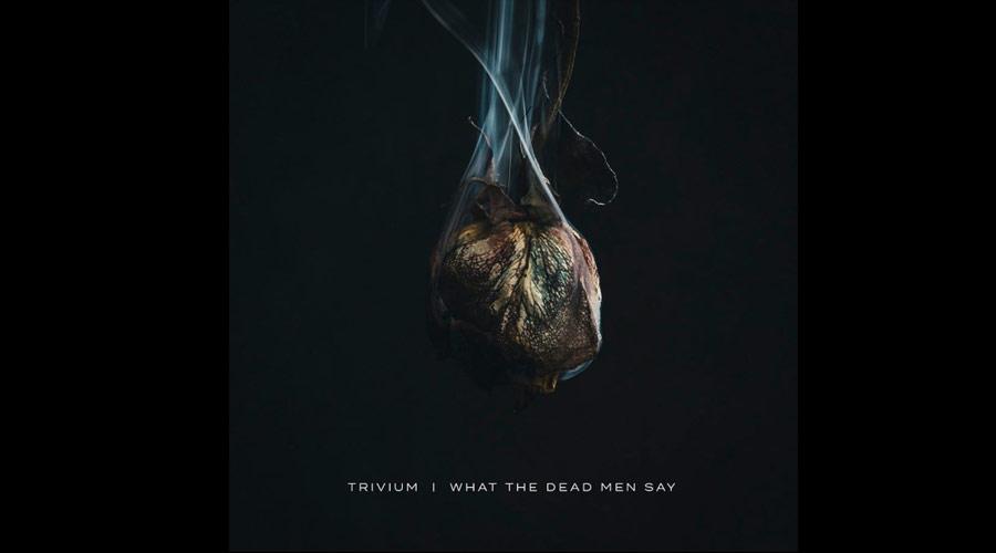Trivium lança novo álbum em abril! Veja clipe do 1º single