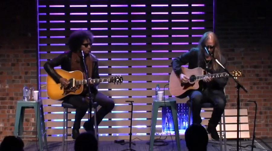 Veja apresentação especial do Alice in Chains para rádio de Chicago
