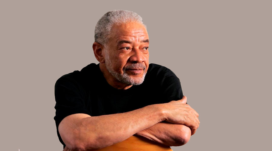"Morre Bill Withers, autor dos clássicos ""Ain't No Sunshine"" e ""Lean On Me"""