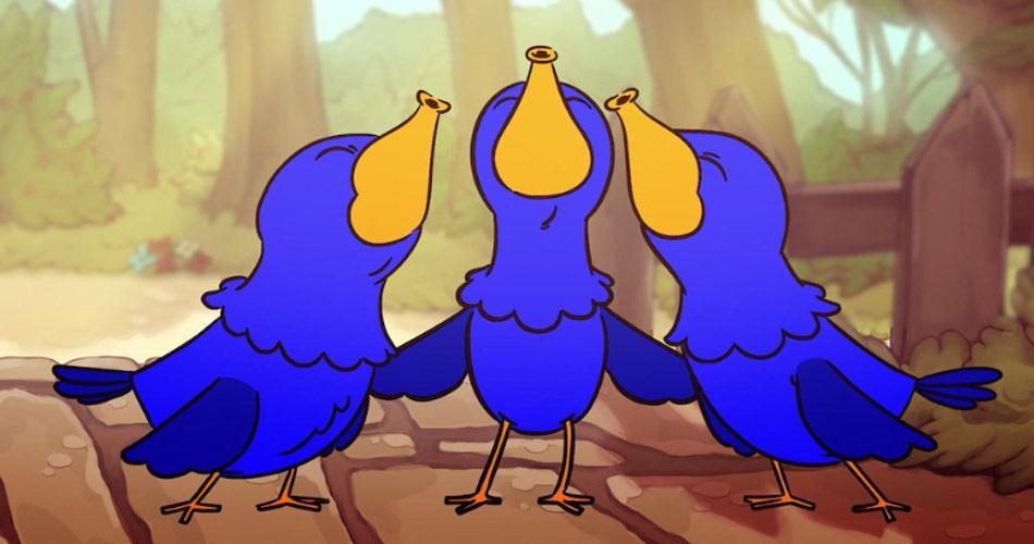 """Three Little Birds"", de Bob Marley, ganha vídeo para combater pandemia"