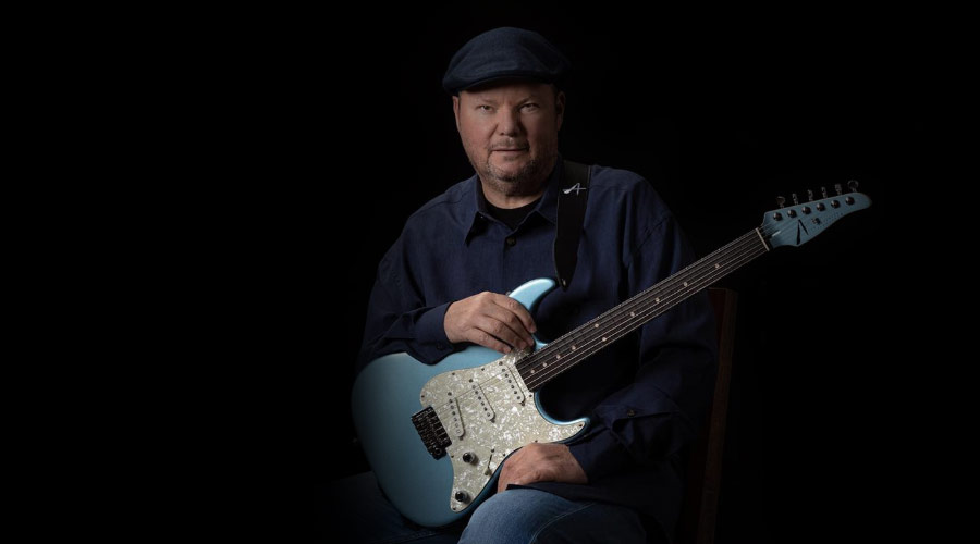 Christopher Cross testa positivo para COVID-19