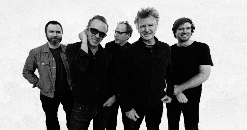Crowded House, Colin Hay e Kevin Parker confirmados em festa on-line australiana