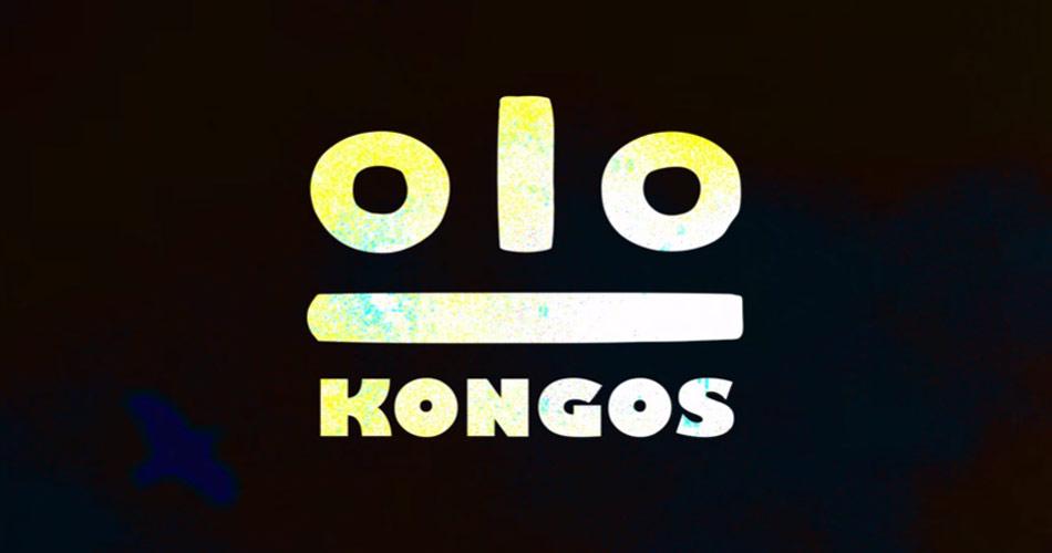 Kongos retorna com nova música feita durante a quarentena