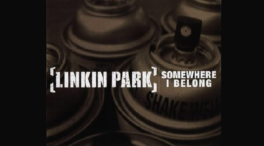 "Single ""Somewhere I Belong"", do Linkin Park, conquista certificado de prata no Reino Unido"