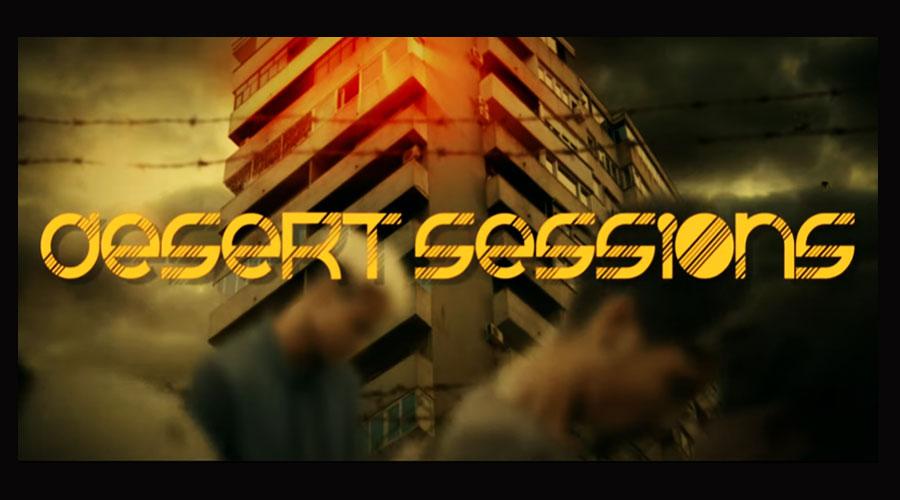 Desert Sessions ganha clipes dirigidos por alunos da New York Film Academy
