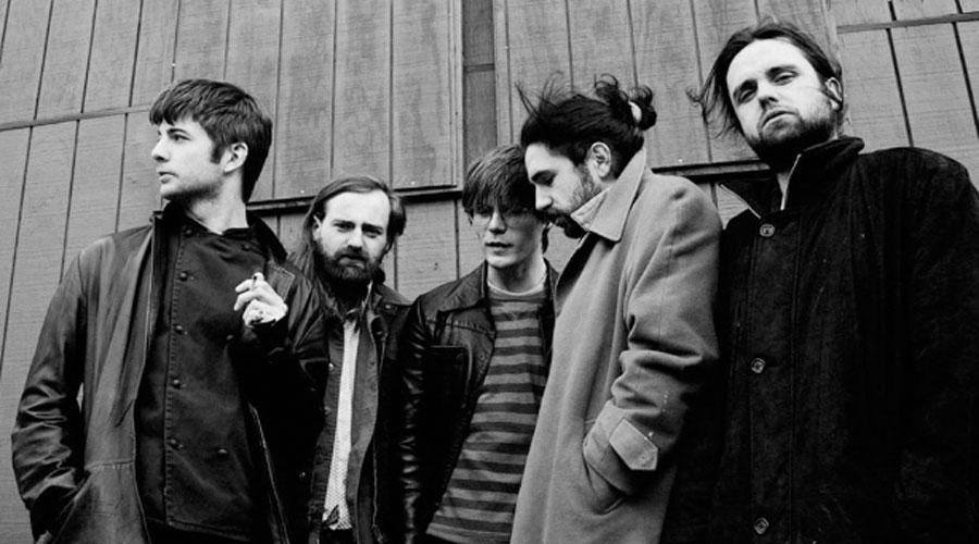 Punk-rock: Fontaines D.C. liberam faixa-título de novo álbum