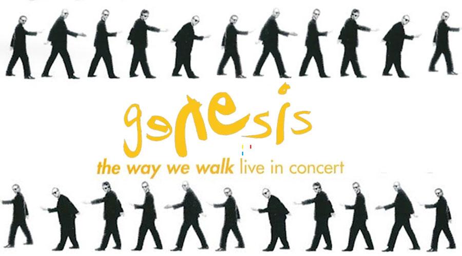 Genesis disponibiliza no YouTube um dos shows mais cultuados da era VHS