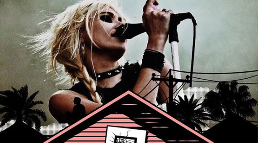 Taylor Momsen, do The Pretty Reckless, anuncia uma live para sábado