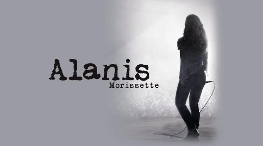 """Alanis Morissette lança nova versão acústica de """"Ironic"""" e anuncia relançamento de álbum clássico"""